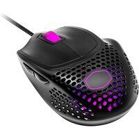 Coolermaster  MM720 USB 16000Dpi Gaming Mouse in Matte Black