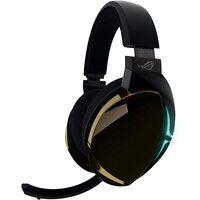 ASUS 90YH00Z2-B8UA00 ROG Strix Fusion 500 Wireless RGB Gaming Headset with virtual 7.1 surround sound